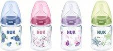 NUK First Choice Babyflasche aus PA 150 ml Gr. 1 S