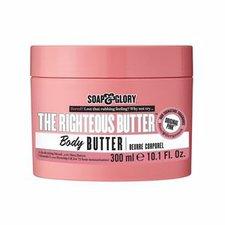 Soap & Glory The Righteous Butter Körperbutter (300 ml)
