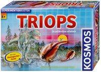 Kosmos Triops - Urzeitkrebse erleben (63302)