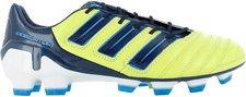 Adidas adiPower Predator TRX FG slime/sharp blue metallic/dark indigo
