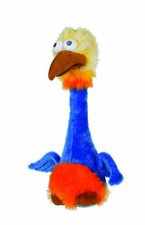 Happy Pet Vogel Strauß Plüsch (45 cm)