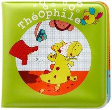 Lilliputiens Badewannenbuch Theophile das Krokodil