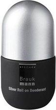 Hildegard Braukmann Attitude Silver Deodorant Roll-on (50 ml)