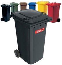 Sulo Mülltonne 240 Liter