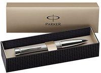 Parker Urban C.C. Kugelschreiber Silber/Chrom M