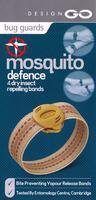 Care Plus Bug Guards Moskito Abwehr Bänder (4 Stk.)