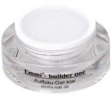 Emmi-Nail Studioline Aufbau-Gel klar (5 ml)