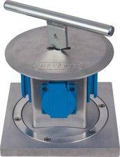 Heitronic 4-fach Energieverteiler (36016)