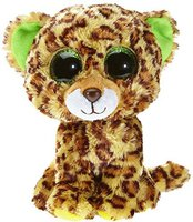 TY Beanie Boos - Leopard Speckles 15 cm