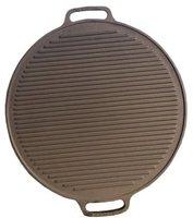 Paella World Gusseisenplatte (Ø 55 cm)