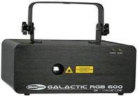Showtec Galactic RGB600