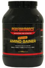 Performance Sports Nutrition Amino Gainer