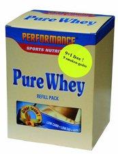 Performance Sports Nutrition Pure Whey (30g Tütchen)