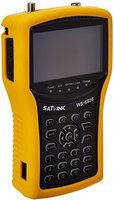 Satlink WS-6936 Combo DVB-S/T