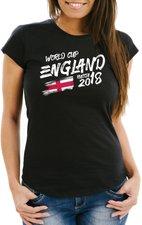 England Fanshirt div. Hersteller