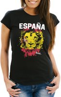 Spanien Fanshirt div. Hersteller