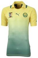 Kamerun Trikot Away