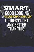 Kamerun Fanshirt div. Hersteller