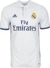 Real Madrid Trikot Home