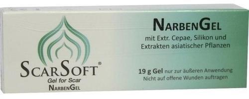 Laves Scarsoft Narben Gel (19 g) (PZN: 09281667)