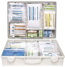 SÖHNGEN Erste Hilfe Koffer MT-CD Industrie Norm Plus Weiß
