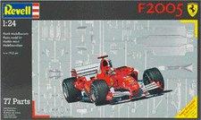 Revell 07244 - Ferrari F2005
