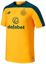 Celtic Glasgow Trikot Away