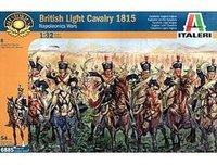 Italeri Britische leichte Kavallerie (6885)