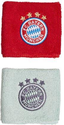 Bayern München Schweißband div. Hersteller