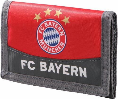 Bayern München Geldbörse div. Hersteller