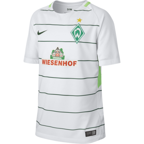werder bremen trikot away preisvergleich ab 25. Black Bedroom Furniture Sets. Home Design Ideas