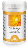 Dr. Jacobs Q 10 Synergie Pulver (80 g)