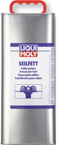 liqui moly seilfett 5 l bei g nstig online kaufen. Black Bedroom Furniture Sets. Home Design Ideas