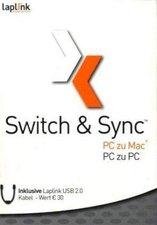 Laplink Switch & Sync