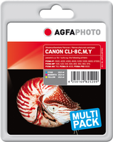 AgfaPhoto APCCLI8TRID (Farbe)