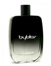 Byblos In Black Man Eau de Parfum