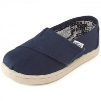 Toms Shoes Tiny Classic