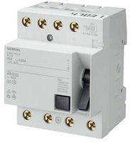 Bosch FI-Schutzschalter 5SM3744-6