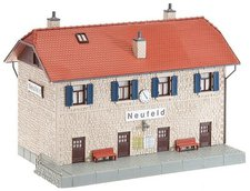 Faller Bahnhof Neufeld (131270)
