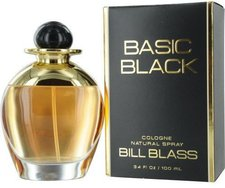 Bill Blass Basic Black Eau de Cologne (100 ml)