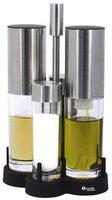 Leopold Vienna Öl Menage Cylindre