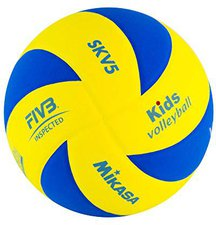 Mikasa Kids Volleyball SKV5