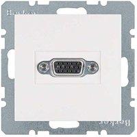 Berker VGA-Steckdose 3315408989