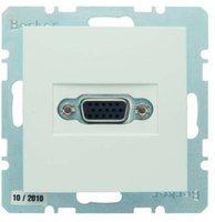 Berker VGA-Steckdose 3315401909