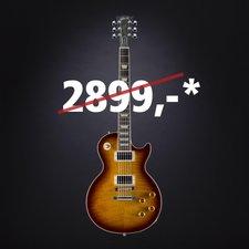 Gibson Les Paul Standard 2012 Desert Burst