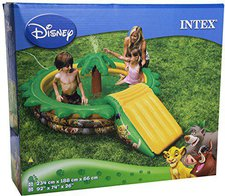 Intex Pools Disney König der Löwen Pool (57445)