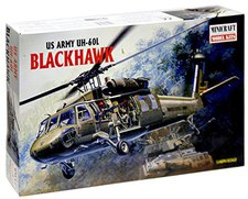 Minicraft Sikorsky UH-60 L Blackhawk US Army (11621)
