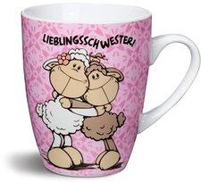 Nici Fancy Mug Tasse