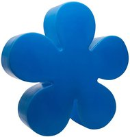 8 seasons Shining Flower Blau (32276)