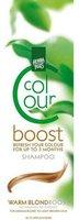 Hennaplus Colour Boost Shampoo